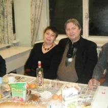 Встреча с выпускниками2012г.