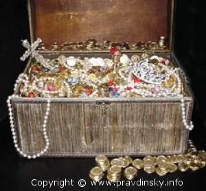 Сокровища и клады ждут своих первооткрывателей, археологов, дайверов и краеведов