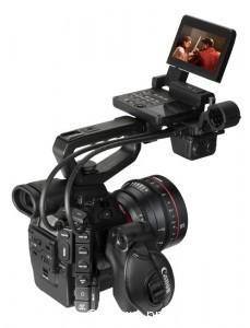 Кинокамера и съемка кинокамерой