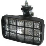 Импульсный световой сигнальный прибор