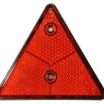 Световозвращатель 3232.3731 Цвет – красный (категория IIIA)