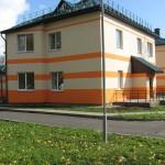 Обновленные фото со строительной площадки нового многоквартирного дома в г.п. Правдинске.