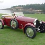 Бугатти / Bugatti Type 38