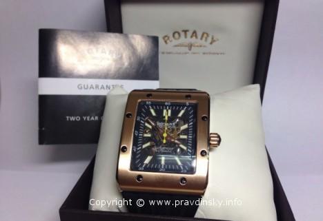 Часы Rotary Editions 800 Series